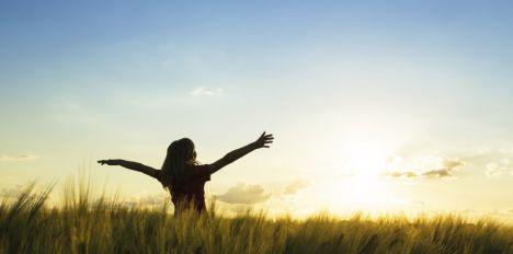 Life revolves around the basics by Priya Joyce