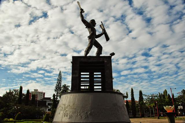Pahlawan Pattimura