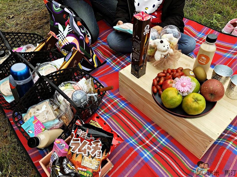 酒鄉田園野餐日