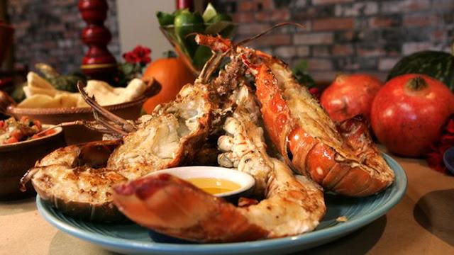 Perhatikan...!! Berikut adalah cara mengolah Lobster agar tidak salah langkah...!