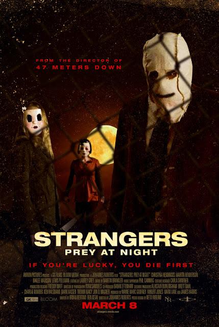 The Strangers: Prey at Night (2018) ταινιες online seires xrysoi greek subs