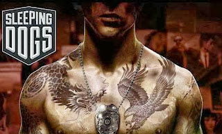 Sleeping Dogs Full Version PC Games Free Download