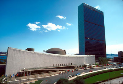 United Nations H.Q.