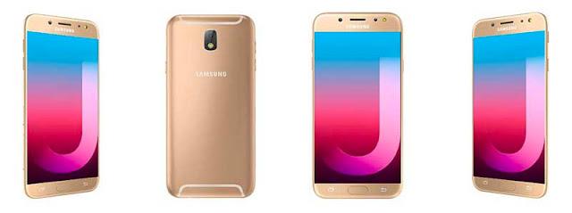 #5 Fitur Keren Andalan Samsung Galaxy J Pro Series