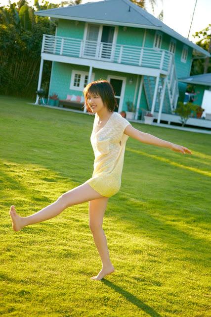 真野恵里菜 Erina Mano 画像 Pictures 15