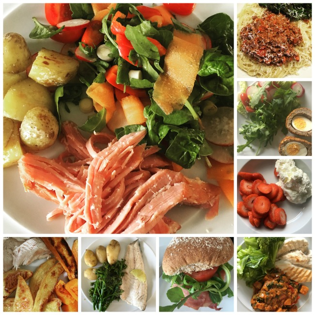 Slimming-world-weigh-in-number-17-collage-of-plated-meals