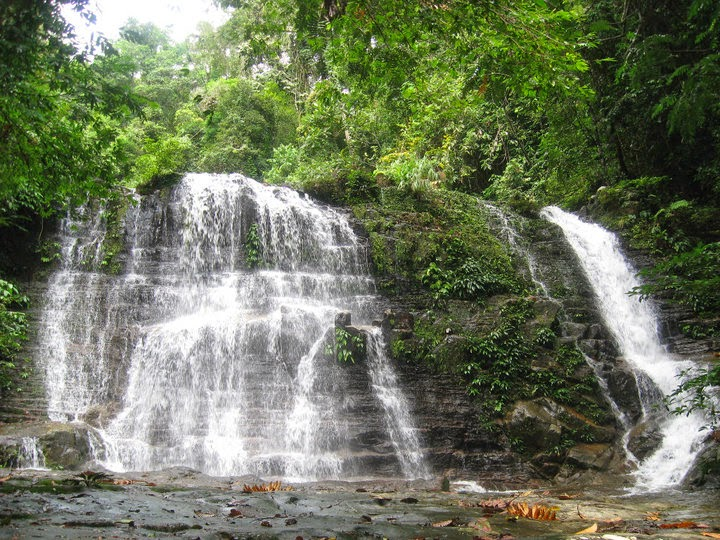 Interesting places in sarawak