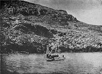Extrayendo los restos (1900-1901)