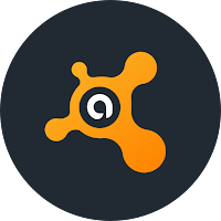 Avast Mobile Security & Antivirus Logo