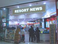 Resort News