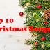 Top 10 Christmas Songs - Blogmas #1