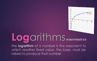 9th class mathematics- chapter # 3 Logarithm full exercise solution