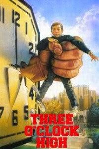 Watch Three O'Clock High Online Free in HD