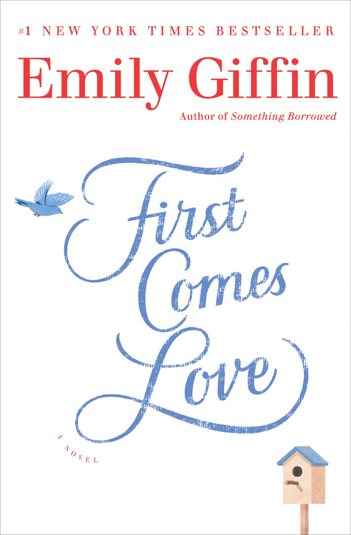 Book Review: First Comes Love