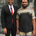Tony Elumelu Blown By Cobham Asuquo's Talent...