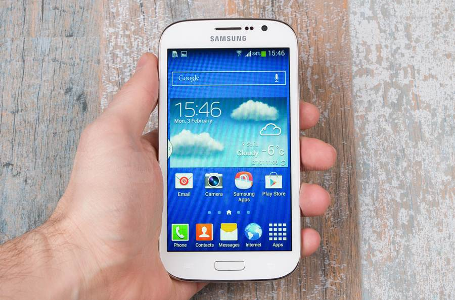Galaxy Grand Neo GT-I9060 Firmware