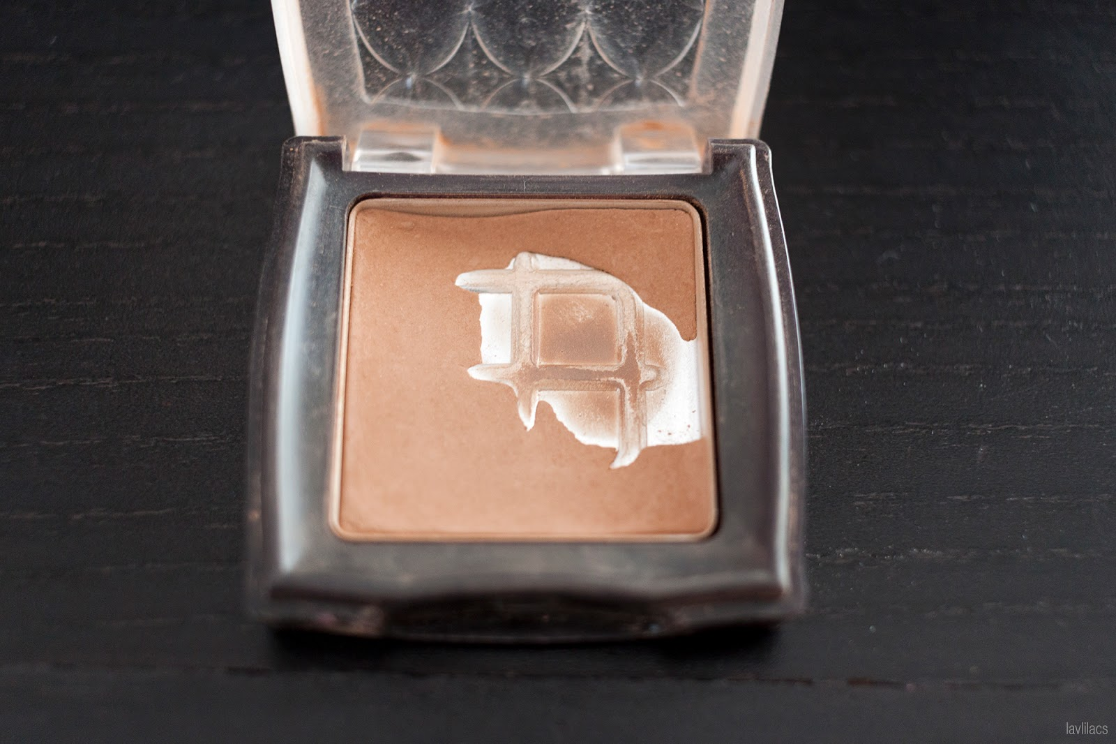 Etude House Model Face Color contour, Korean cosmetics, Project Make a Dent end results