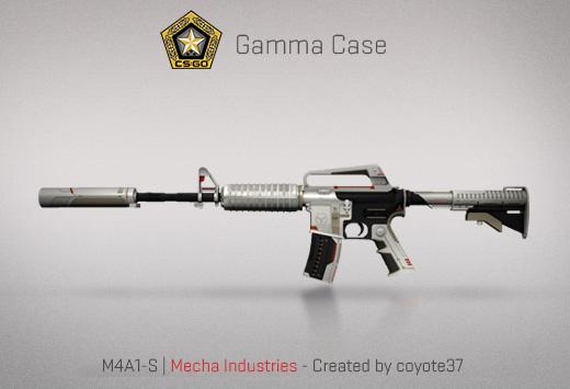 Gamma case cs go https cs site ru cs gunmodels
