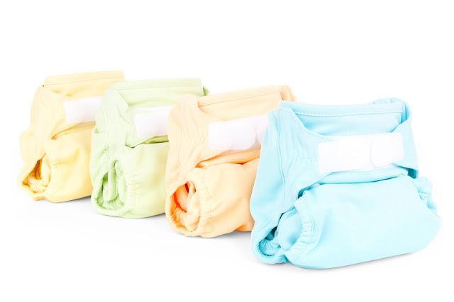 cara memili pakaian bayi