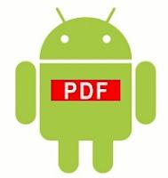 Free download 5 Aplikasi PDF Reader Android Terbaik Terbaru Gratis untuk membuka dan membaca file format PDF