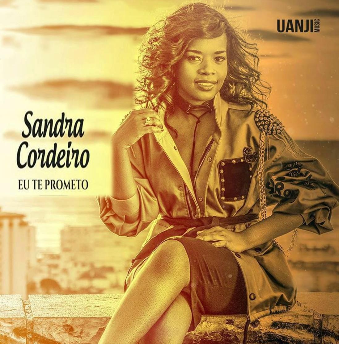 Sandra Cordeiro - Eu te Prometo (Kizomba) • Download Mp3