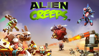 Alien Creeps Td Mod Apk Free Download Unlimited Money Latest Version For Android