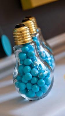 Creatividad y reciclaje de vidrio