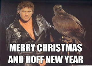 Merry Christmas Meme