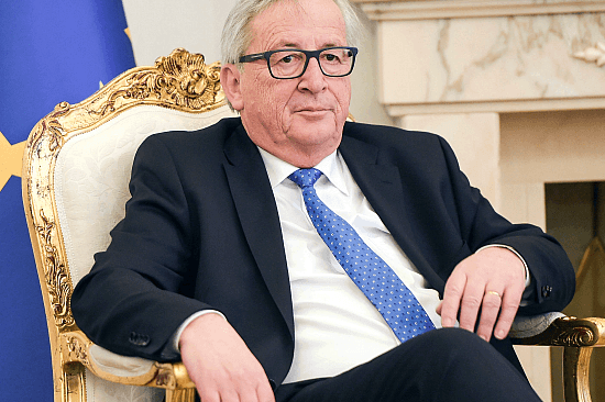 President Trump Gets Tough on EU After Juncker Threatens Taxes on Jeans, Bourbon, and Harley-Davidsons