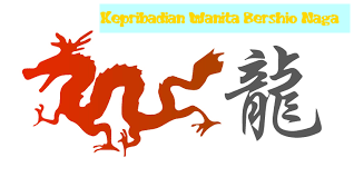 Berikut Kepribadian Wanita Bershio Naga