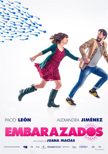 Embarazados (BRRip 720p Castellano) (2016)