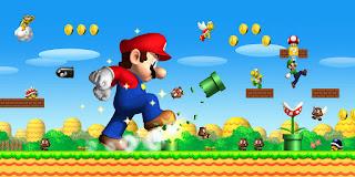 New Super Mario Bros 2 Golden Edition 3DS CIA Google Drive Link