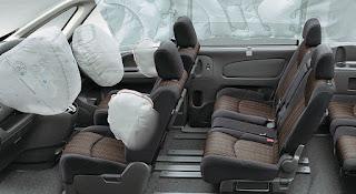 Nissan mobil terbaik