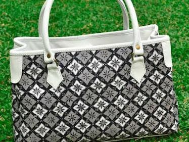 Centra Pengrajin tas batik Bogor f00af76c64