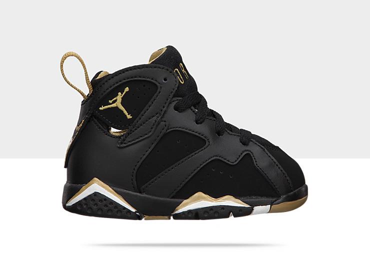 Michael Jordan Toddler Shoes