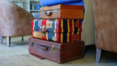 Tips Memilih Tas Koper Untuk Perjalanan