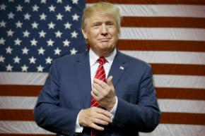 Donald Trump quer reduzir impostos e alterar seguro-saúde
