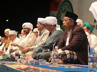 Info Kajian: BERSHOLAWAT bersama Majelis Muwasholah Baina Ulama-il Muslimin
