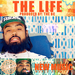 New Video: Penn - The Life Produced by Bros Clem