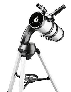 Telescofio