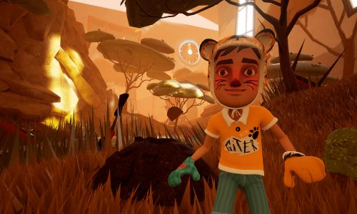 Hello Neighbor Hide and Seek Game Setup Download