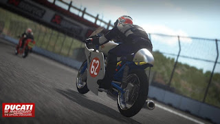 Ducati 90th  Anniversary PC Game Free Download Full Version