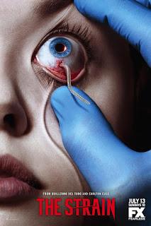 The Strain Temporada 1 [Mega] (2014)