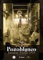 Pozoblanco - Semana Santa 2020 - Antonio Jesús Dueñas