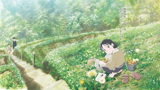 Kono Sekai no Katasumi ni (1/1) (1.46GB) (HDL) (Sub Español) (Mega)