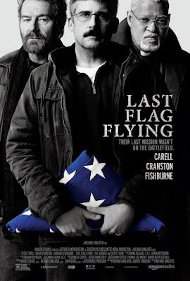 Last Flag Flying 2017 Custom HD Dual Spanish 5.1
