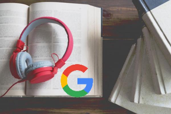 الكتب الصوتية - Audiobooks من جوجل