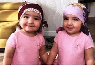 Nama Bayi Perempuan Mesir