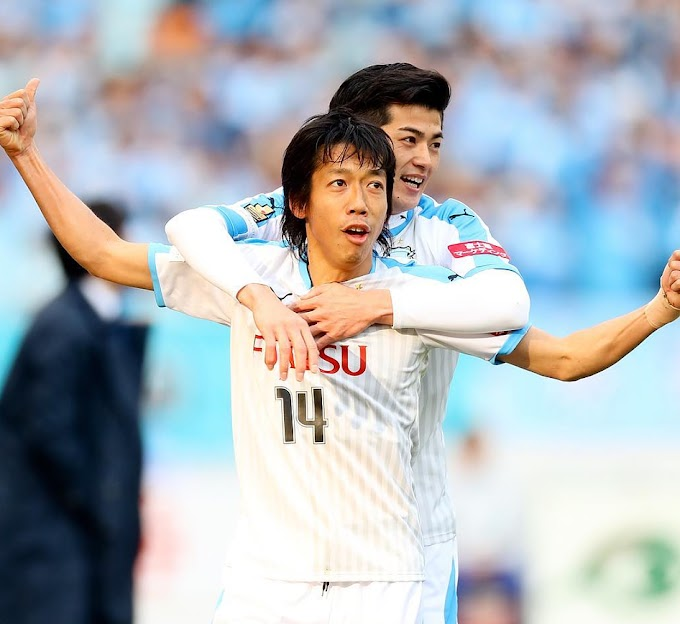 J League Round Up