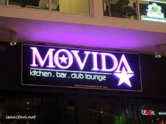 Movida Bar Lounge